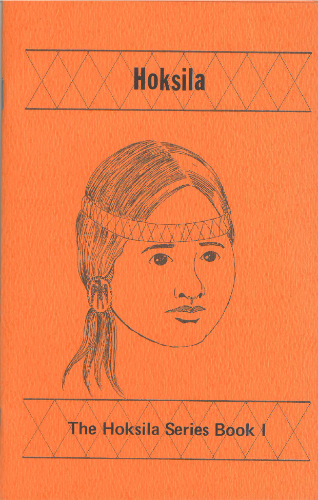Cover of Hoksila