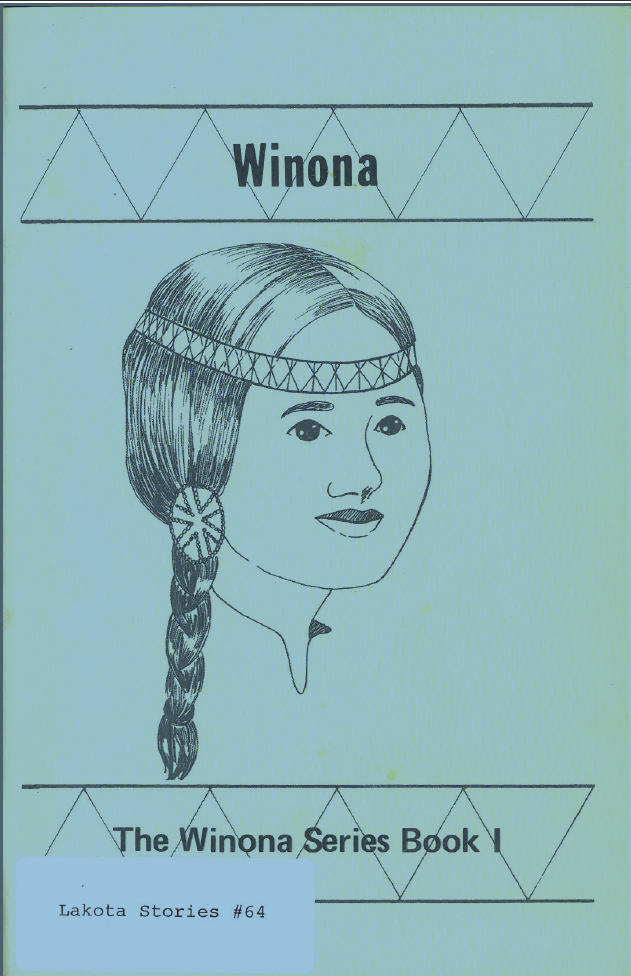Cover of Winona